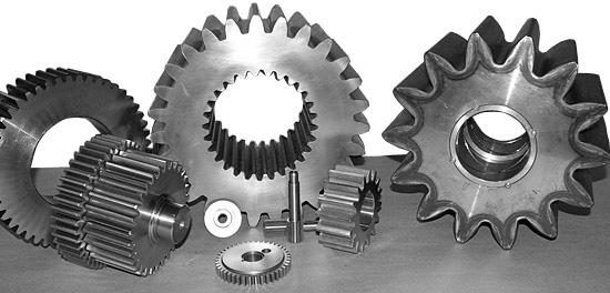 jasa pembuatan gear