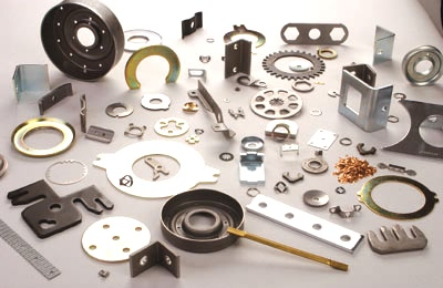 Jasa Stamping Spare Part Industri
