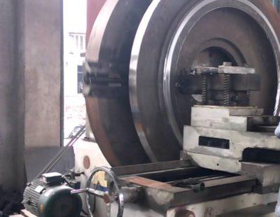 Jasa Pembuatan Spare Parts Pertambangan